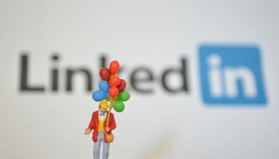 LinkedIn Anwendungen