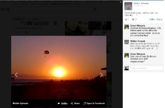 Bing Facebook Photodetails