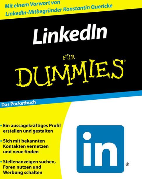 LinkedIn für Dummies